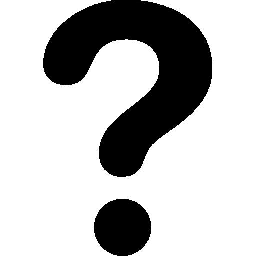 Frågetecken