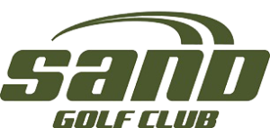 Sand Golf Club logotyp